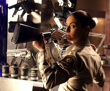 Eureka's Season Ender is Satisfying. Michelle Alexandria's EclipseMagazine.com TV Review.