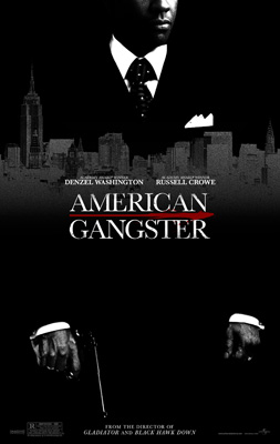 American Gangster EclipseMagazine.com Movie Review 2