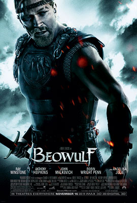 Beowulf EclipseMagazine.com Movie Review