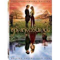 The Princess Bride DVD EclipseMagazine.com Giveaway