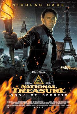 Book of Secrets EclipseMagazine.com Movie Reviews