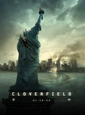 Cloverfield Review EclipseMagazine.com Movies