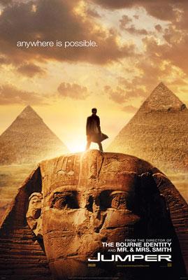 Jumper Review EclipseMagazine.com Movies