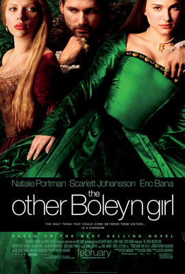 The Other Boleyn Girl Review EclipseMagazine.com Movies