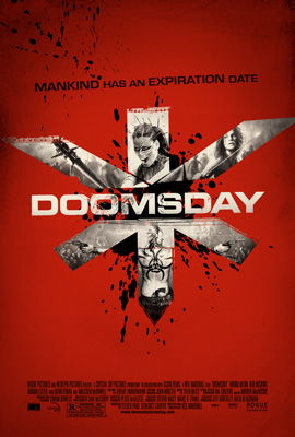 Doomsday Review EclipseMagazine.com Movies