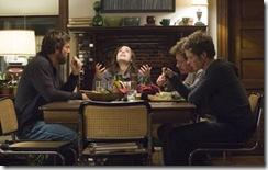 Quaid, Page, Church & Holmes - Dinner Table