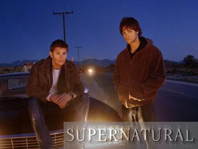Supernatural Creator Talks to EclipseMagazine