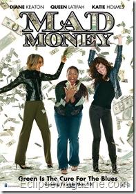 Mad Money DVD