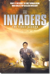 Invaders Season 1