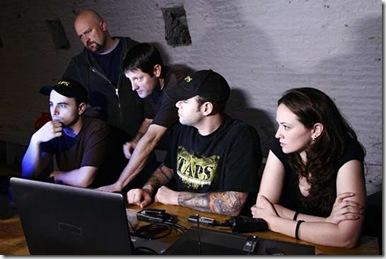 The TAPS Team