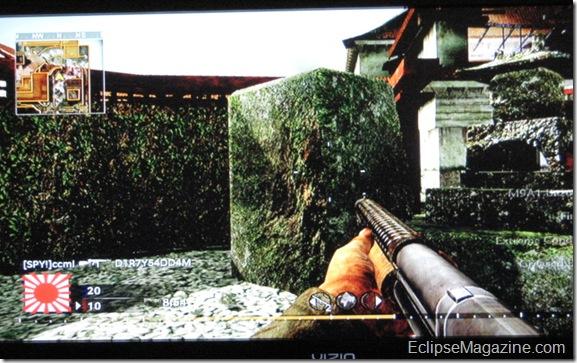 Call of Duty World at War Beta