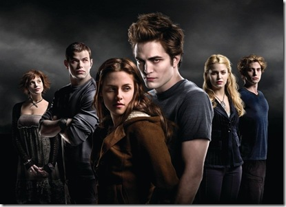 Bella & The Cullens
