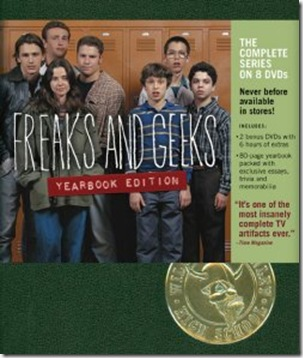 freaksandgeeks