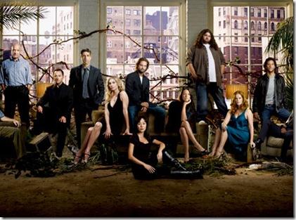 Lost, Season 5