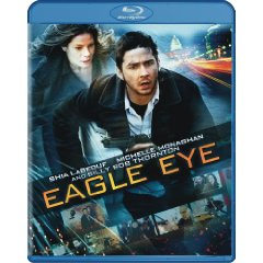 Blu-Ray Review: Eagle Eye, EclipseMagazine Michelle Alexandria's Take
