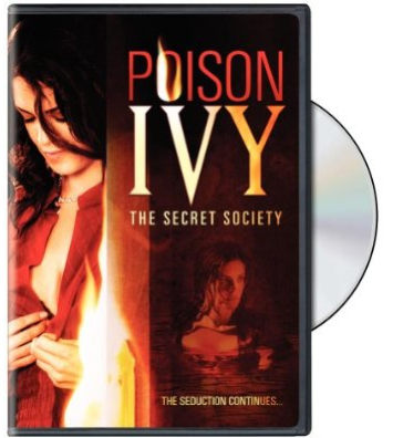DVD Review: Poison Ivy 4: The Secret Society