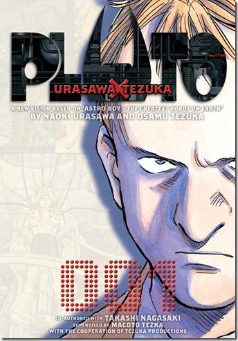 Pluto Vol. 1