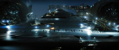Movie News: Star Trek Gets New Trailer