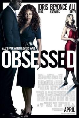 Obsessed Movie