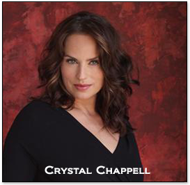 Crystal Chappell