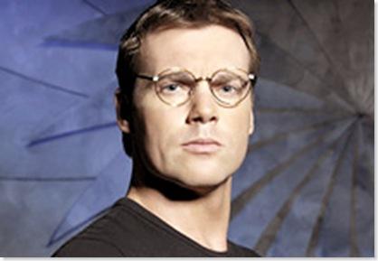 Title - Stargate SG-1