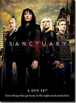 Sanctuary S1