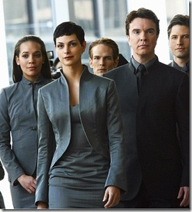 Anna's Team
