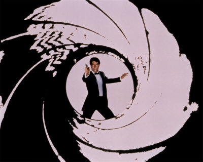 Bond Marathon