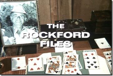 Rockford Files
