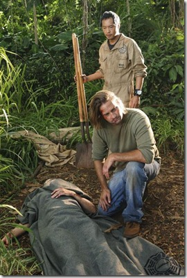 Miles & Sawyer bury Juliet