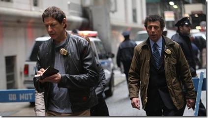 Goldblum & Bogosian