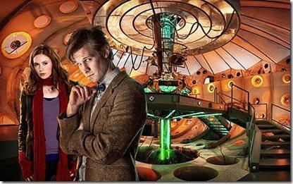 Gillan-Smith-TARDIS