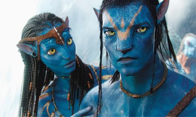 Avatar Blu-ray Reviwe