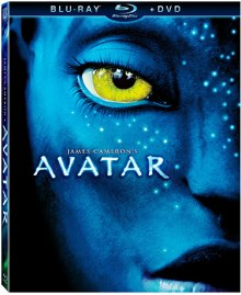Avatar Blu-ray Review