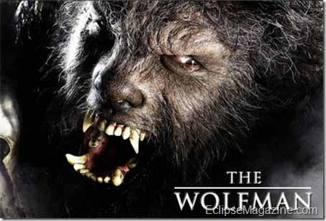 Wolfman Blu-ray Review