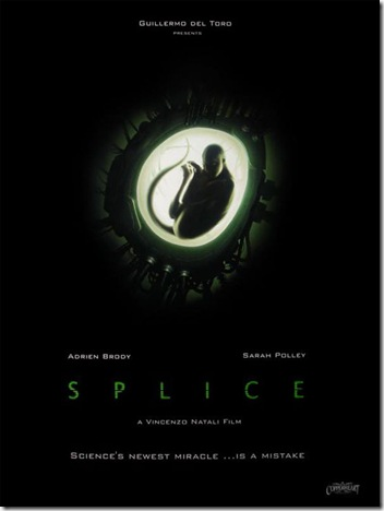 Splice onesheet
