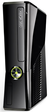 Post image for XBox 360 Brings Sexy Back
