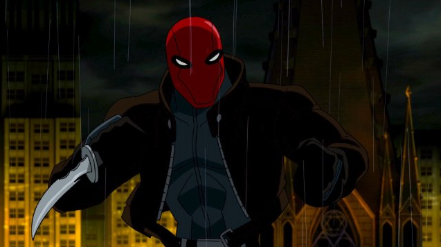 Batman Under The Red Hood Is Good But Voice Acting Disappoints Michelle Eclipsemagazine