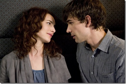"""COVERT AFFAIRS - """"Communication Breakdown"""" Episode1007 - - Photo by Kerry Hayes USA Network"""