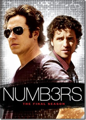 Numb3rs, S6