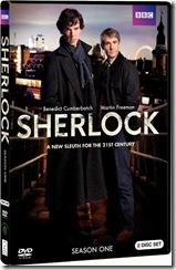 Sherlock2010_S1_DVD