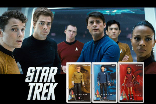 Star Trek 2009 on Netflix