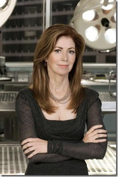 Body of Proof - ABC-Donna Svennevik