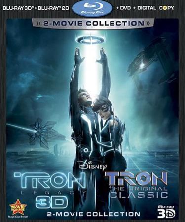 Tron: Legacy Blu-ray Review