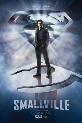 Smallville Series Finale Review