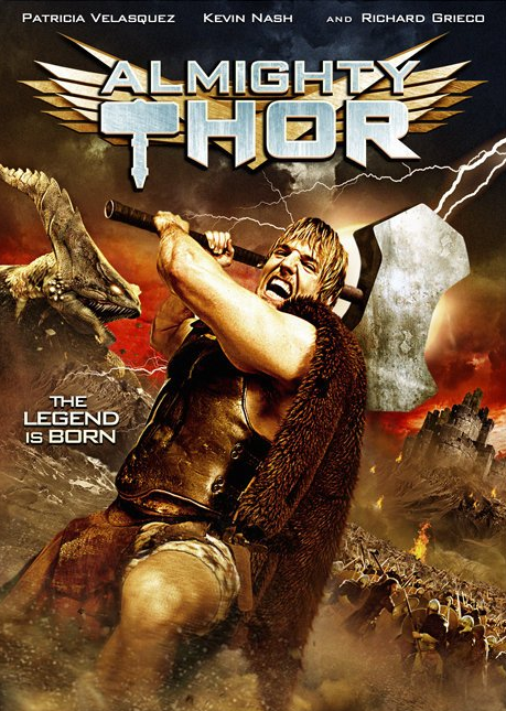 The Almighty Thor Review!