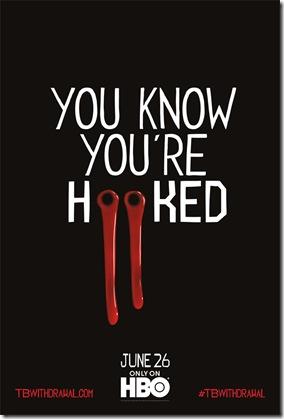 True Blood Teaser Poster