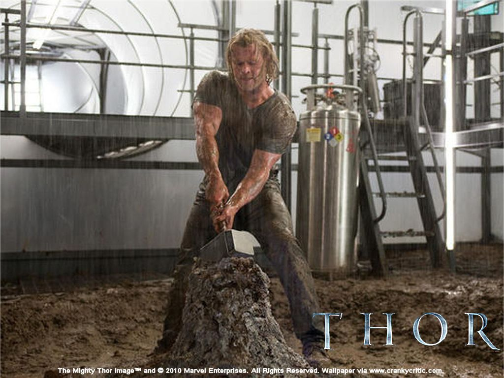 Thor Movie Review