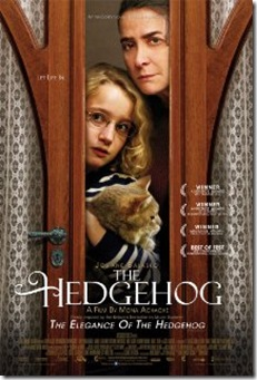 hedgehog-poster