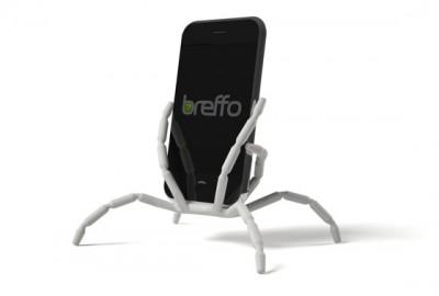 Spiderpodium Contest